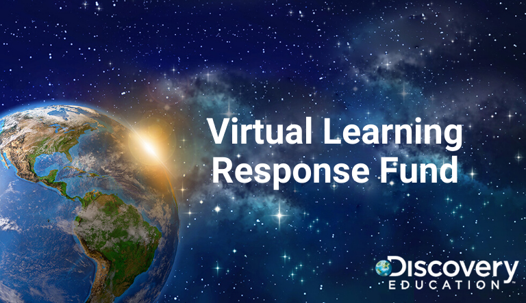 New Virtual Learning Response Fund Enlists the Private Sector to Support Remote Instruction During the COVID-19 Pandemic and Beyond