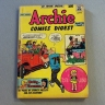 Archie comic digest No. 1. Printed 1973.
