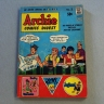 Archie comic digest No. 2. Printed 1973.