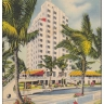 The Lord Tarleton Hotel, Miami Beach, Florida, 1930-1940s