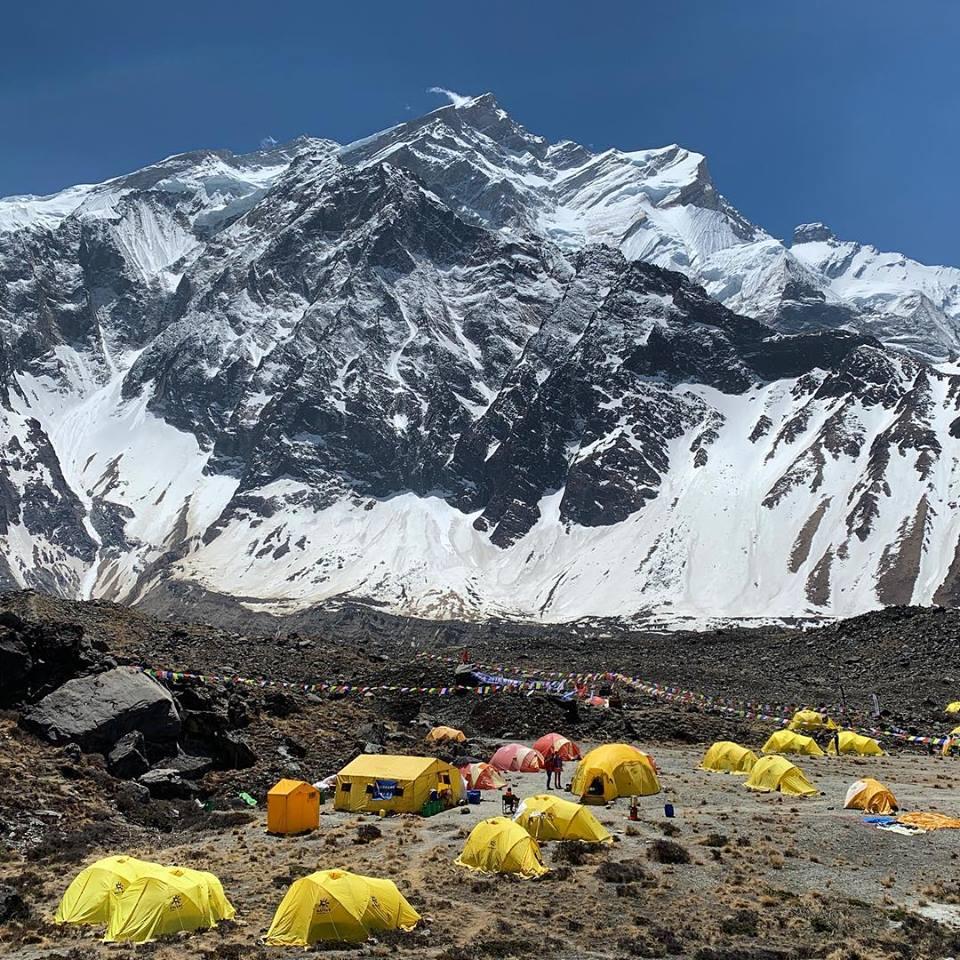 Annapurna Base Camp. Image by Seven Summits Treks.