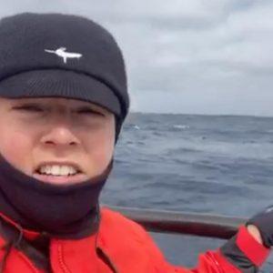 Lia Ditton's Pacific Row: Slow, Hard, Dangerous