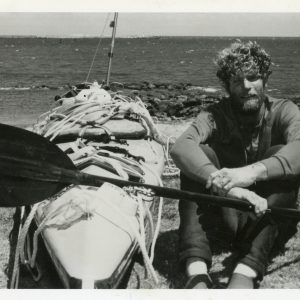 Top Expeditions 1970-2020, #5: Ed Gillet Kayaks to Hawaii
