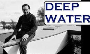 Weekend Warm-Up: Deep Water