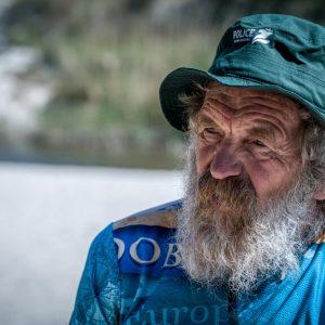Legendary Kayaker Aleksander Doba Dies on Kilimanjaro Summit