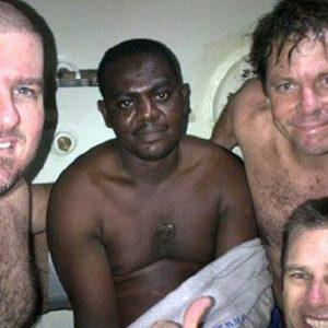 Great Survival Stories: Harrison Okene, the Accidental Aquanaut
