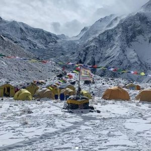 Annapurna: Missing Climbers Found, Rescued