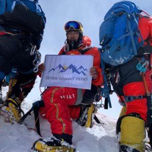 Annapurna: Most Climbers Back in Base Camp