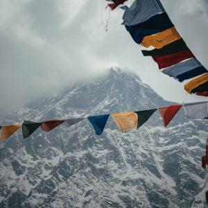 Annapurna: The Descent
