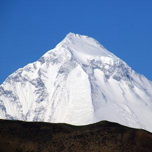 Dhaulagiri: A Climber's Guide