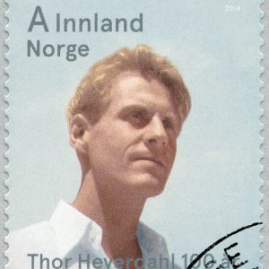 Legends Series: Thor Heyerdahl