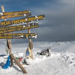 Newcomers' Guide: How to Climb the Seven Summits