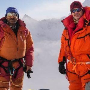 K2 Update: Two Bodies Found — Ali Sadpara One of Them