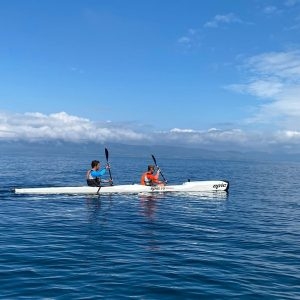 Kayaking the Length of the UK: Both Expeditions Succeed