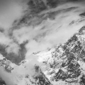 K2 Climbing Ends, Mystery-Solving Begins