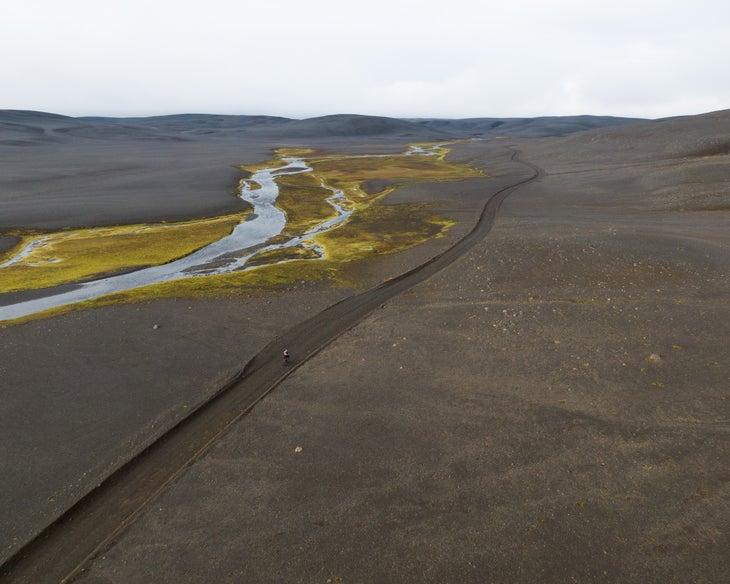 payson mcelveen iceland fkt
