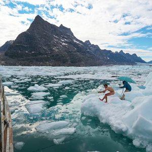 Villanueva and Team Report 5 New Big Walls in East Greenland