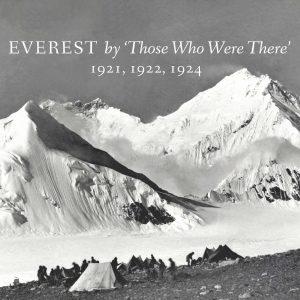 Everest Exhibit Live-Streams on Monday Sept. 27