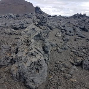 The Great Traverse of Iceland