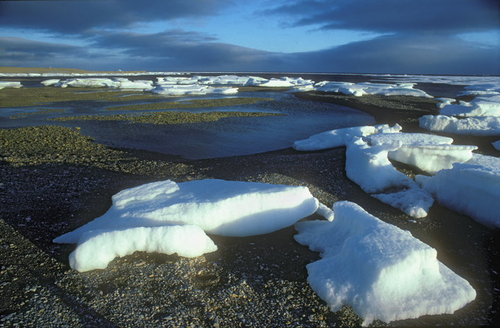 world's northernmost island