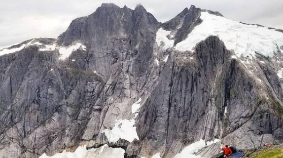british columbia climbing
