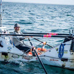 Ocean Rowing Roundup for October