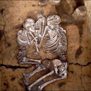 Exploration Mysteries: Skeletons in Love