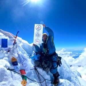 """Interview with Mingma G About Manaslu: """"No Excuses in Future"""""""