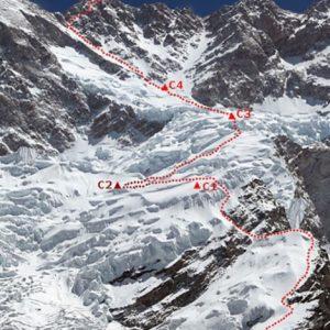 Kangchenjunga: Summit Push Begins From Camp 4