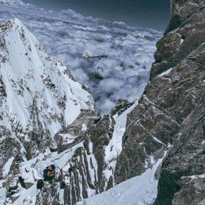 Kangchenjunga Update: Gelje Sherpa Confirms Plans