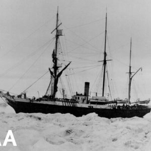Famous Exploration Ship, the USS Bear, Found at Last