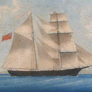 Exploration Mysteries: The Mary Celeste