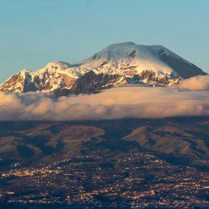 Three Dead, Others Missing, Injured on Chimborazo