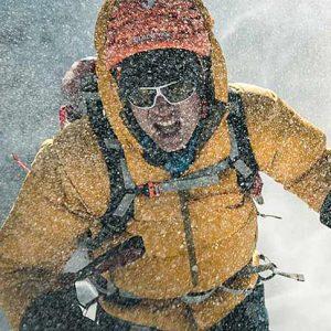 Interview with Jost Kobusch: Return to Winter Everest
