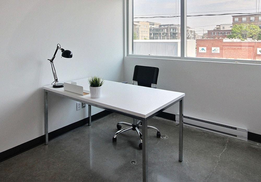 Fabulous Bureau fermé pour entreprise de 1 à 20 personnes | Fabrik8 FW54