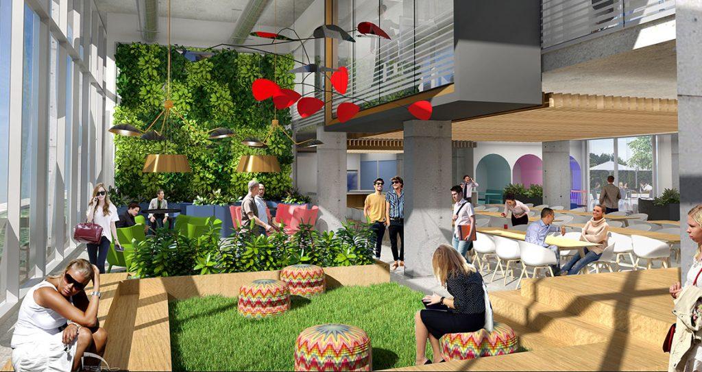 Lima Immobilier annonce son intention d'obtenir la certification WELL pour son projet Fabrik8 Waverly