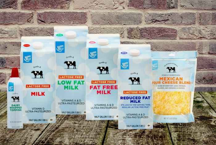 Amazon: private label milk & dairy products launched - FMCG
