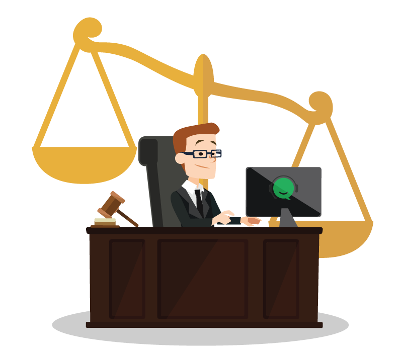 Legal Services   Gabbyville Virtual Receptionists