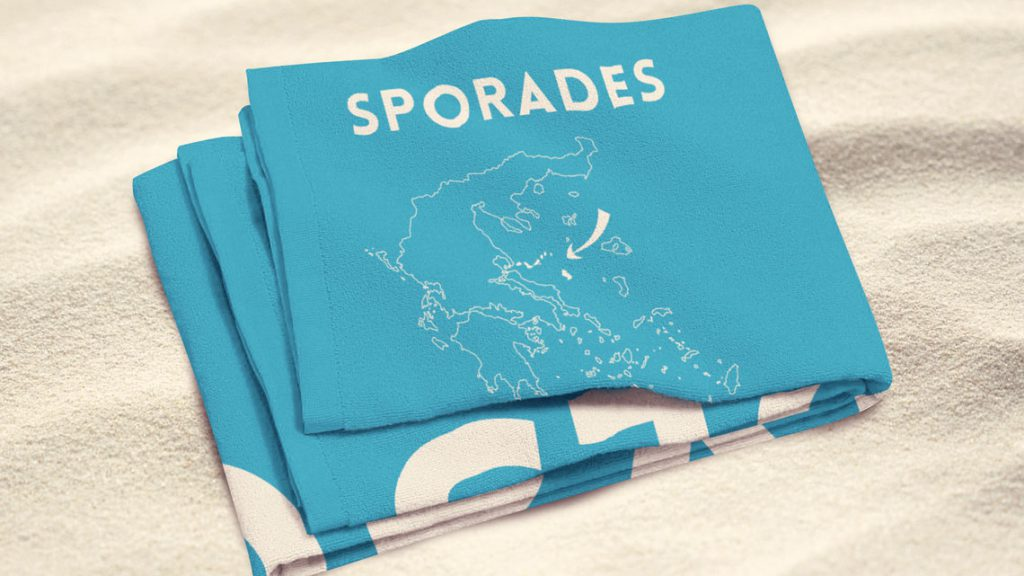 Welcome to the Sporades