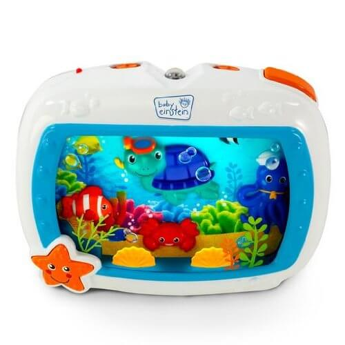 Baby einstein dreams soother