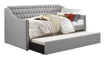 Homelegance sleigh daybed