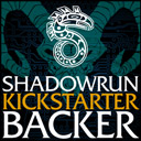 Shadowrun Returns Backer Avatar