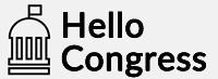 Hello Congress logo