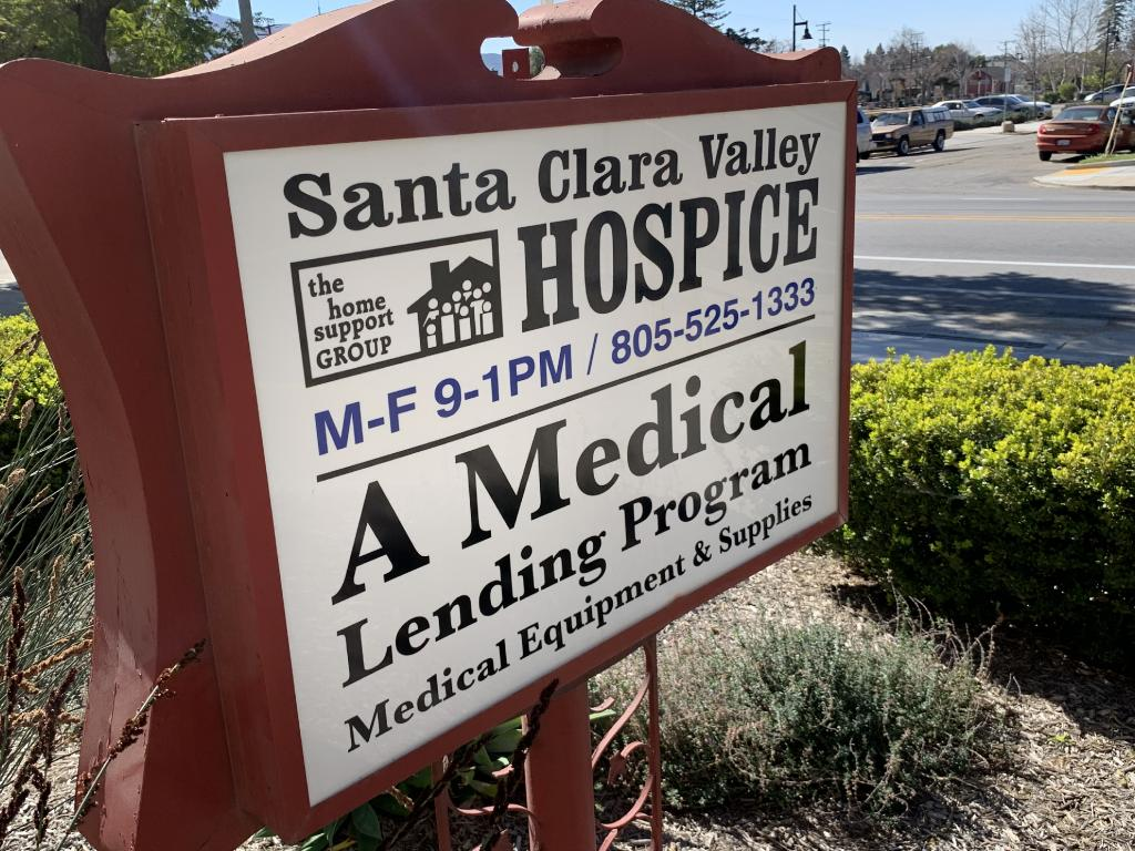 Hospice of Santa Clara Valley the Home Support Group in ...