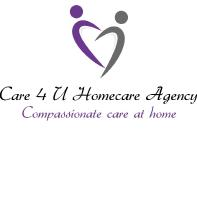 Care 4 U Homecare Agency, LLC.