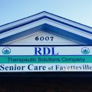 RDL Therapeutic Solutions & Senior Care Of Fayetteville