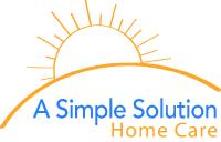 A Simple Solution - Home Care