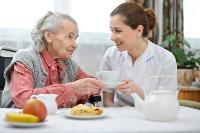 Home Care Assistance South Jersey