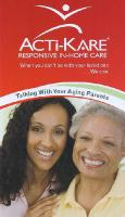 Acti Kare Responsive In-Home Care