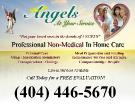 Angels At Your Service Home Care Agency